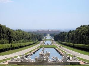 Caserta_tour