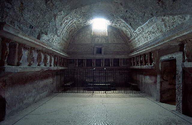 terme Pompei