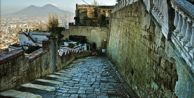 Pedamentina di San Martino