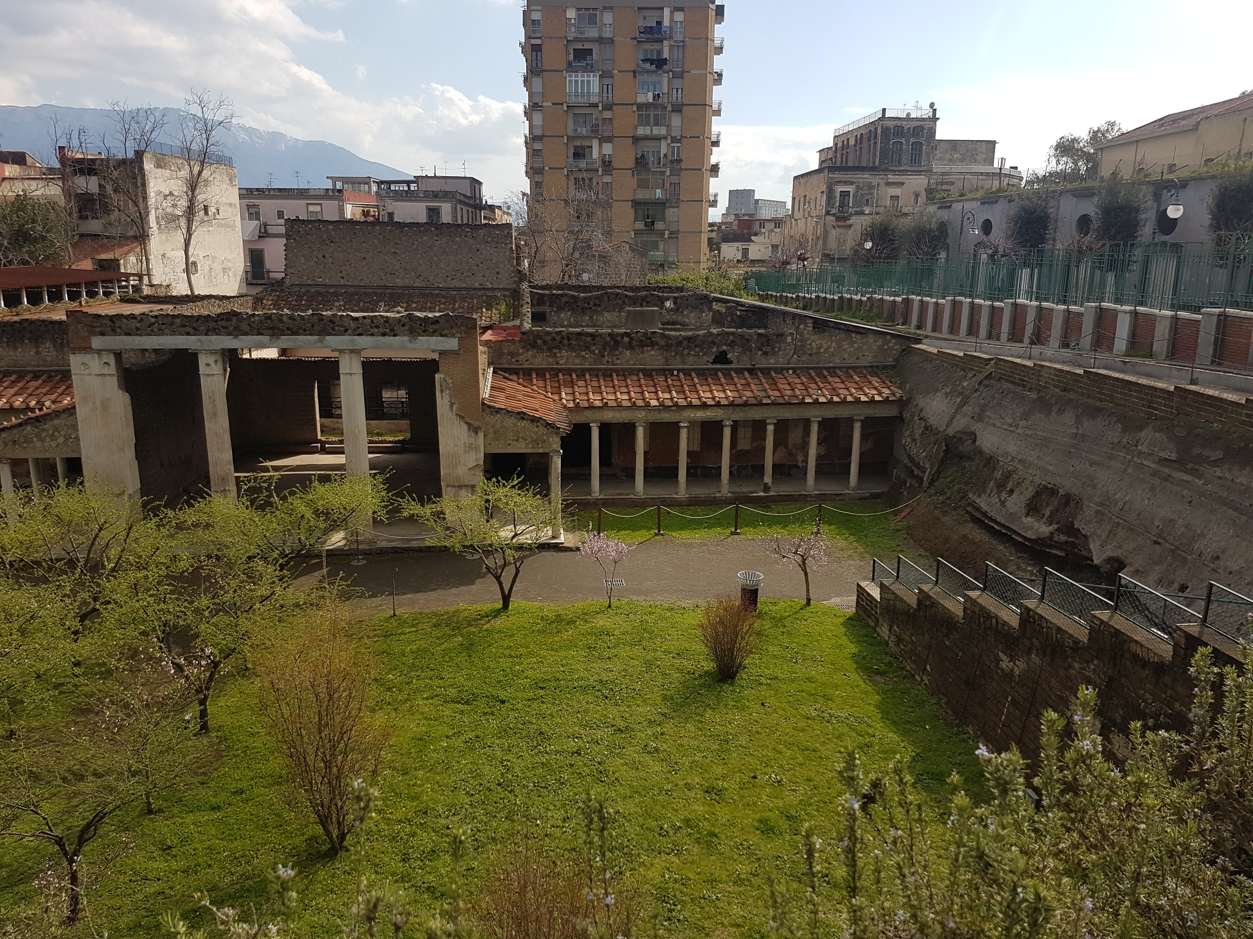 Oplontis per Guide Turistiche Campania